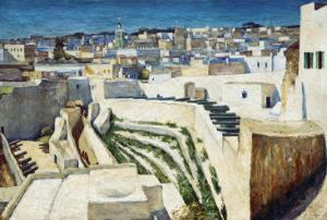 Tanger by Andre Collin