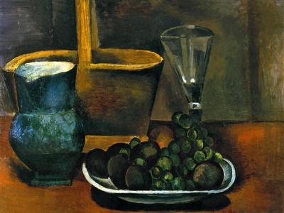 Derain: Still Life, 1911