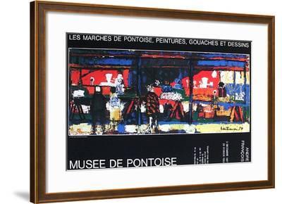 Musée De Pontoise