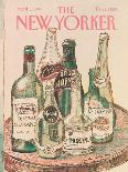 The New Yorker Cover - July 1, 1991-Andre Francois-Premium Giclee Print