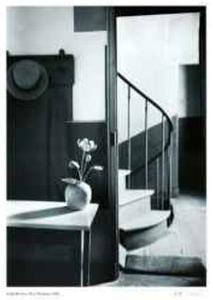 Chez Mondrain by André Kertész