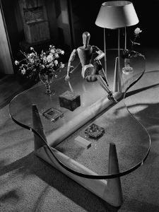 House & Garden - April 1945 by André Kertész