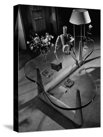 House & Garden - April 1945