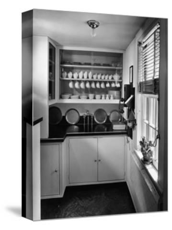 House & Garden - August 1946