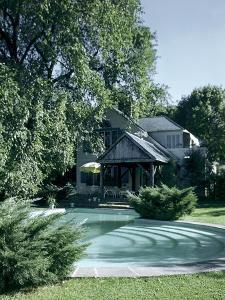 House & Garden - August 1948 by André Kertész