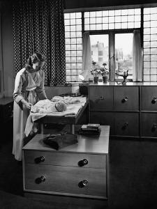 House & Garden - July 1947 by André Kertész