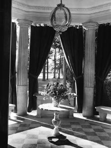 House & Garden - June 1949 by André Kertész