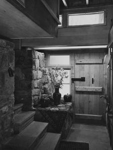House & Garden - June 1950 by André Kertész