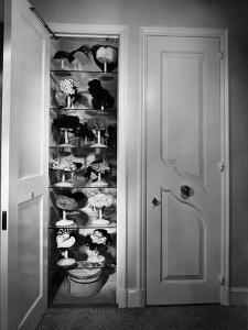 House & Garden - March 1947 by André Kertész