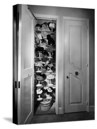 House & Garden - March 1947