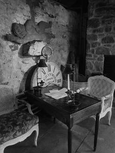 House & Garden - November 1946 by André Kertész
