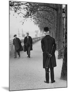 Vogue - August 1944 by André Kertész