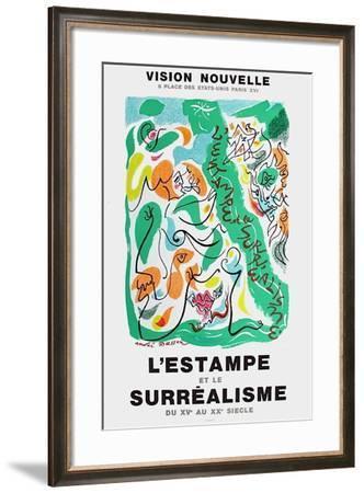 L'Estampe et le Surrealisme