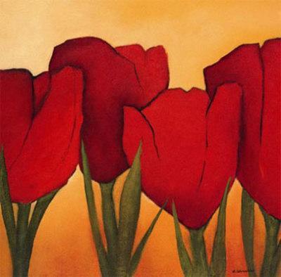 Be in Full Bloom II