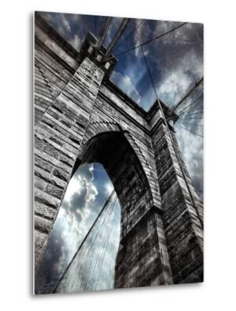 Brooklyn Bridge by Andrea Costantini