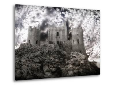 Rocca Calascio by Andrea Costantini