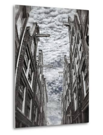 Street of Amsterdam by Andrea Costantini