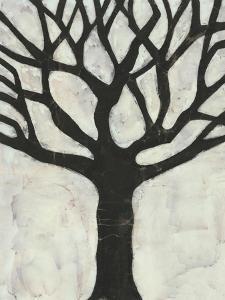 Batik Arbor I by Andrea Davis
