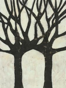 Batik Arbor II by Andrea Davis