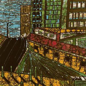 City One by Andrea Davis