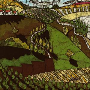 Cypress Road by Andrea Davis
