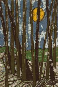 Longwood by Andrea Davis