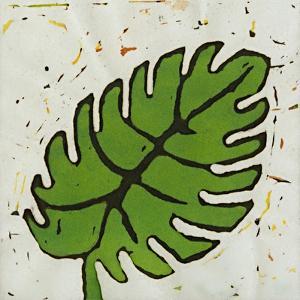Planta Green I by Andrea Davis