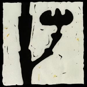 Profile I by Andrea Davis