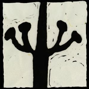 Profile II by Andrea Davis