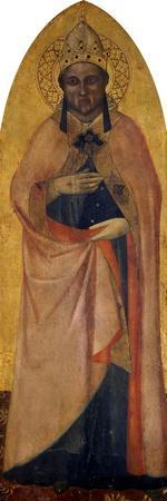 St. Gregory, C.1370