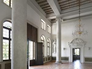 Villa Cornaro by Andrea di Pietro (Palladio)