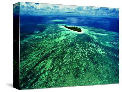 The Malaysian Island of Lankayan