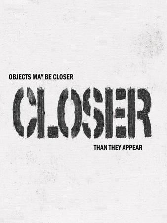 Objects May Be Closer II