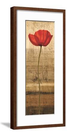 Poppy Panel I