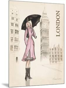 London by Andrea Laliberte