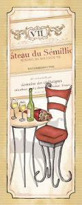 Vin Blanc by Andrea Laliberte