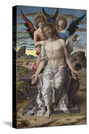 Christ as the Suffering Redeemer, 1495-1500