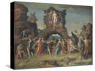 Parnassus (Mars and Venu), C. 1497
