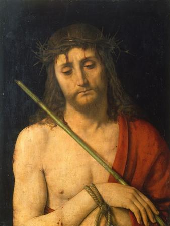 Ecce Homo, 1505-1506 by Andrea Solari