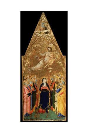 The Resurrection, C1355-C1360