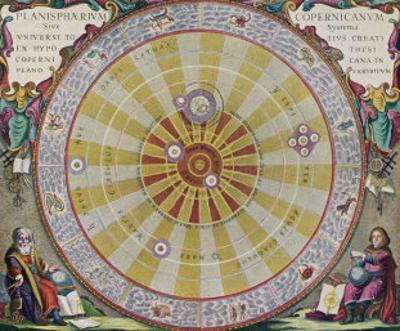 Copernicus's System