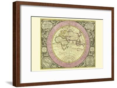 Hemisphaerium Orbis Antiqui