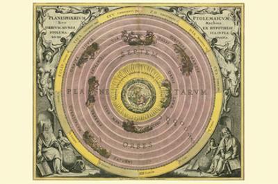 Planisphaerium Ptolemaicum