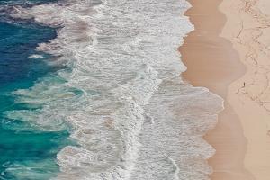 Where the Ocean Ends... by Andreas Feldtkeller