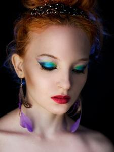 Make-Up by Andreea Retinschi