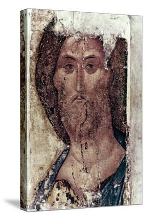 Russian Icons: The Saviour