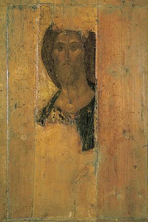 Salvator Mundi (Saviour of the World), C1410