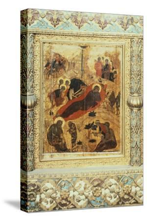The Birth of Christ, 1405