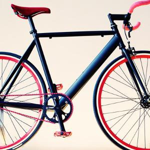 Bicycle by Andrekart Photography