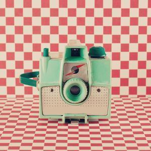 Retro Camera by Andrekart Photography